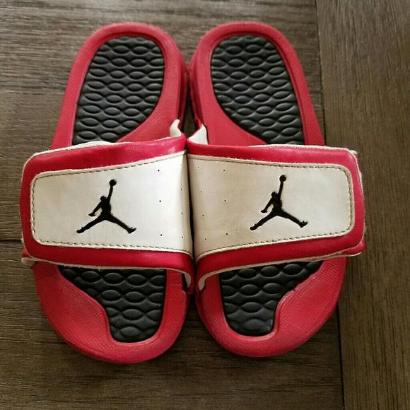 409cb457e5fe20 Jordan Other - Air Jordan slides